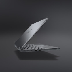 FUJITSU Tablet LIFEBOOK U939X - Product Image left side black