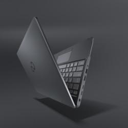 FUJITSU Tablet LIFEBOOK U939X - Product Image V-Symbol black