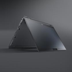 FUJITSU Tablet LIFEBOOK U939X - Product Image tent-view black