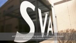FUJITSU Server PRIMERGY & Windows Server - SVA Partner Video Reference