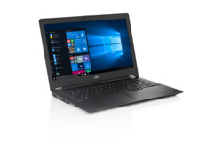 LIFEBOOK U759 - right, with reflection windows_screen