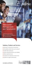 Roll up Self Driving Data Center (SDDC)