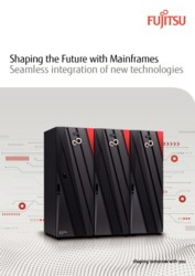 Shaping the Future with Mainframes