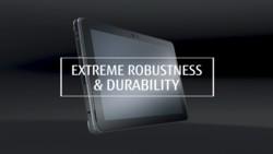 Product Video - FUJITSU Tablet STYLISTIC Q509