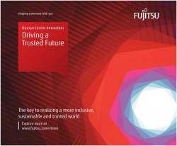 Corporate Global Campaign 2019 - Driving a Trusted Future - Lift Vinyl