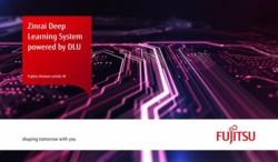 Zinrai Deep Learning System powered by DLU
