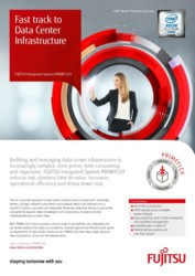 Brochure: PRIMEFLEX Integrated Systems