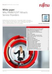 White Paper: PRIMEFLEX for Service Providers