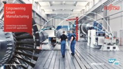 PRIMEFLEX for SAP solutions in Manufacturing