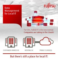 Data Management for Local IT