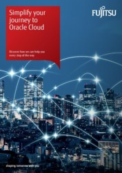 Simplify your Jouney to Oracle Cloud