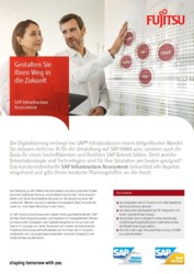 SAP Infrastructure Assessment