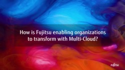 Expert soundbite - Transforming with Multi-Cloud