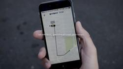 MaaS Transport sector video