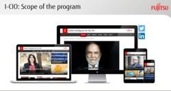 Overview of the I-CIO platform
