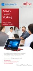Event in a Box - Fujitsu + Microsoft Branding