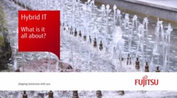 Hybrid IT - What is it all about? (Interview with Gernot Fels)