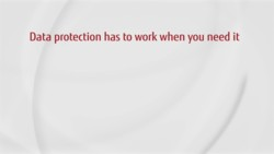 Video: Data Protection - Recovery Objectives