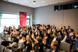 Fujitsu Forum 2019 - Day 2