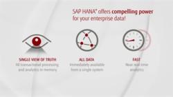 Data Management for SAP