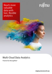Multi-Cloud Data Analytics - Brochure