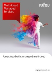 Multi-Cloud Managed Services - Brochure