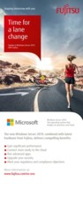 Windows Server 2008 EOS - Roll up banner