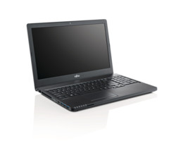 LIFEBOOK A359 left side