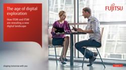 Fujitsu ServiceNow Spotlight on ITOM