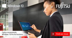 Static Banner - Smart Workplace Campaign (Microsoft)