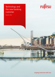 Technology and the new banking customer (Irish Report)