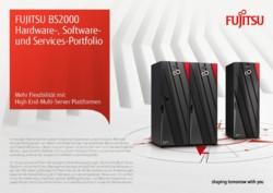 FUJITSU BS2000 Hardware-, Software- und Services-Portfolio