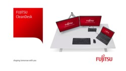 Fujitsu Clean Desk The Workspace Revolution EN Short_01