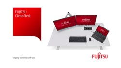 Fujitsu Clean Desk The Workspace Revolution EN Short_02
