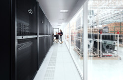 Lifestyle Pictures Datacenter - Server & Storage (Automotive)