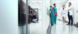 Lifestyle Pictures Datacenter - Server & Storage (Healthcare)