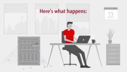 Video animation: PRIMEFLEX for VMware vSAN