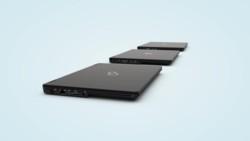 Fujitsu Notebook LIFEBOOK U7 Series 10th Gen. Animation Social Media (With Intel Endcard)