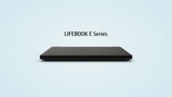 Fujitsu Notebook LIFEBOOK E5 Series 10th Gen. Animation Social Media (With Intel Endcard)