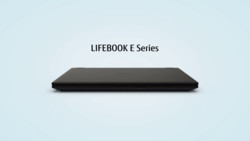 Fujitsu Notebook LIFEBOOK E5 Series 10th Gen. Animation Social Media (Without Intel Endcard)
