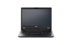 FUJITSU Notebook LIFEBOOK E5410 - front side view