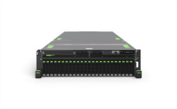 FUJITSU Server PRIMERGY RX4770 M6 Front