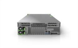 FUJITSU Server PRIMERGY RX4770 M6 Back