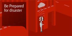 Data Protection - Social Media Banner (animated-Motiv C)