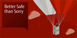 Data Protection - Social Media Banner (animated-Motiv B)