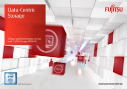 Brochure: FUJITSU Storage ETERNUS