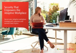 eBook: Security That Empowers the Adaptive Workplace