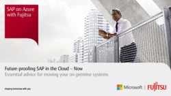 SAP on Azure with Fujitsu