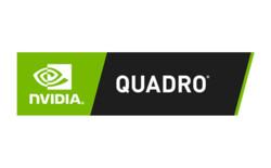 CELSIUS: NVIDIA Quadro Logo - new