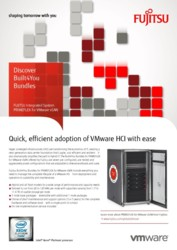 Flyer - Built4You PRIMEFLEX for VMware vSAN -Customers-